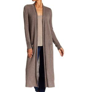 Catherine Catherine Cashmere Maxi Duster